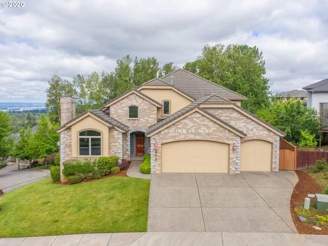 806 NW Deerfern Loop, Camas, WA 98607 (MLS #20263882) :: Brantley Christianson Real Estate
