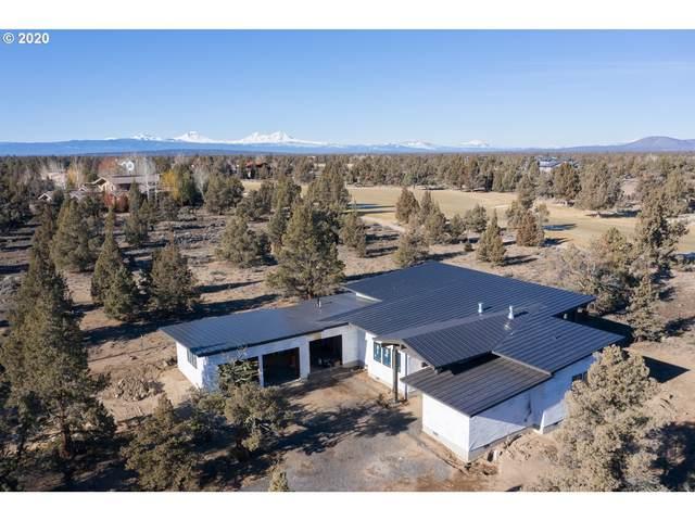 65863 Bearing Dr, Bend, OR 97701 (MLS #20264001) :: Premiere Property Group LLC