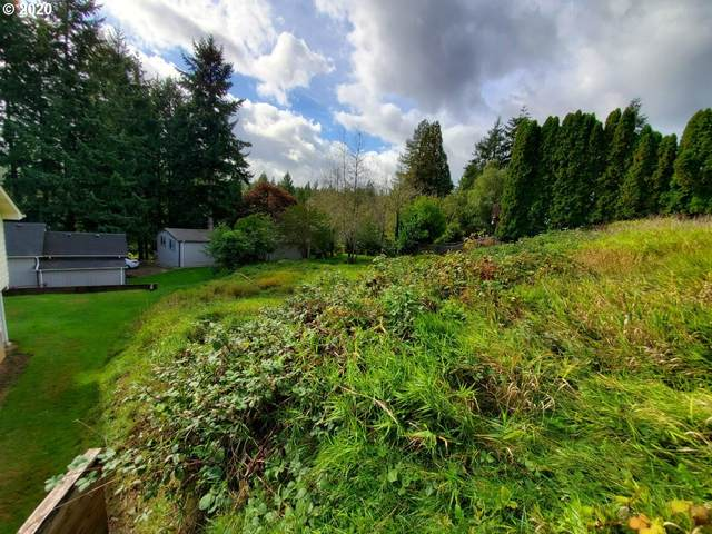 Howard Dr, Clatskanie, OR 97016 (MLS #20264006) :: Next Home Realty Connection