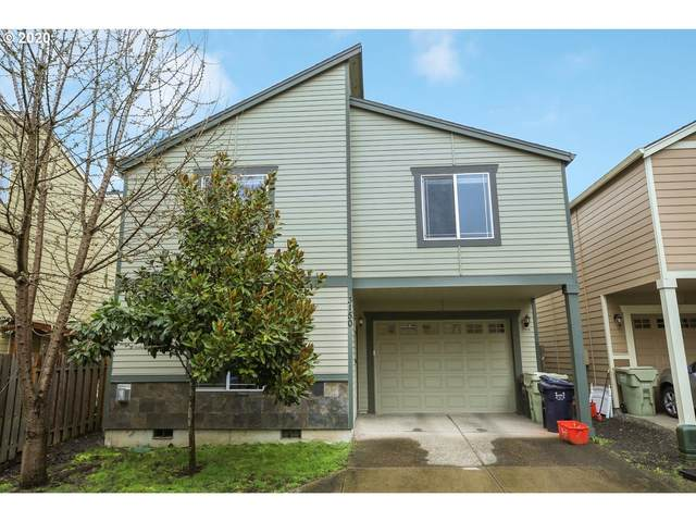 3150 SW Lanterna Pl, Beaverton, OR 97006 (MLS #20264017) :: Lucido Global Portland Vancouver