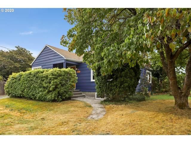 7012 NE Skidmore St, Portland, OR 97218 (MLS #20264534) :: Beach Loop Realty