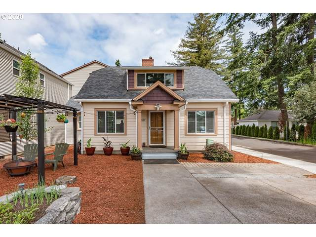 12637 SE Boise St, Portland, OR 97236 (MLS #20264756) :: Next Home Realty Connection