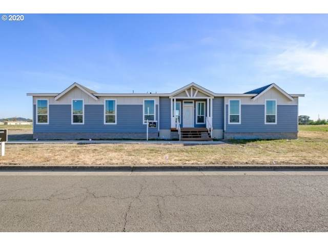 90389 Wind And Sea Loop, Warrenton, OR 97146 (MLS #20264975) :: Song Real Estate