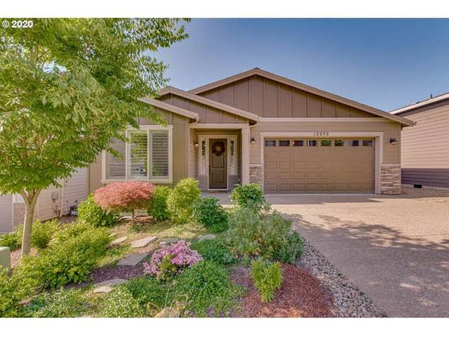 12052 SW Turnagain Dr, Tigard, OR 97224 (MLS #20265203) :: Fox Real Estate Group