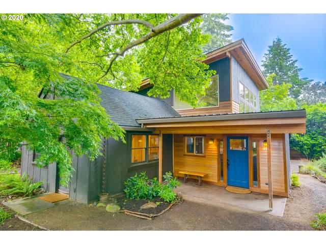 6824 NE Emerson St, Portland, OR 97218 (MLS #20265224) :: Fox Real Estate Group