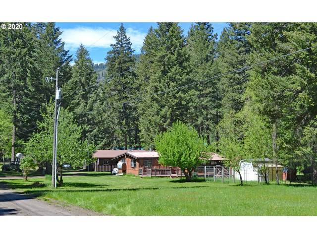 59688 River Canyon Rd, Imnaha, OR 97842 (MLS #20265251) :: Song Real Estate