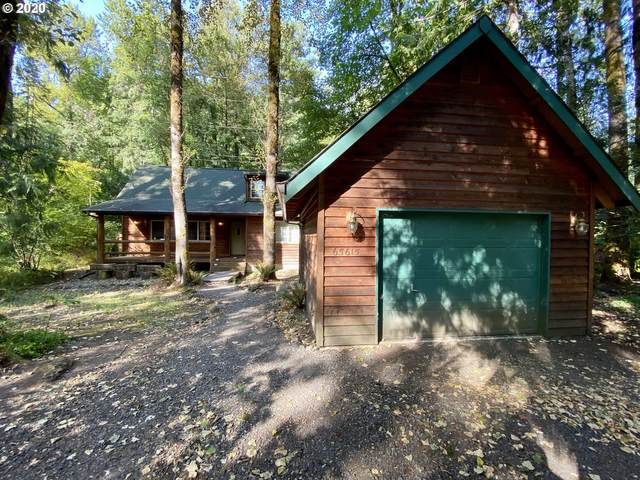 65615 E Timberline Dr, Rhododendron, OR 97049 (MLS #20265281) :: Next Home Realty Connection