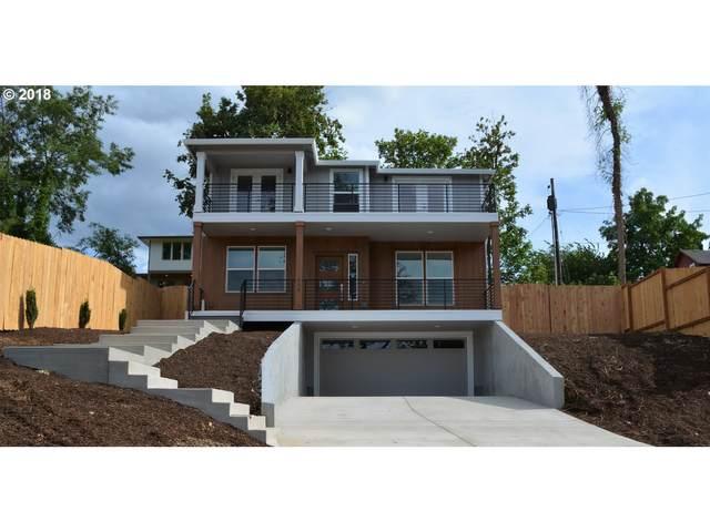 934 Ash St, Lake Oswego, OR 97034 (MLS #20265388) :: Cano Real Estate