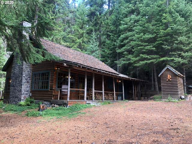 22515 Hwy 58, Crescent Lake, OR 97733 (MLS #20265491) :: Song Real Estate