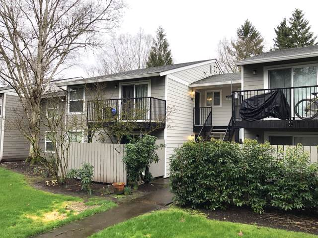 5476 SW Alger Ave C6, Beaverton, OR 97005 (MLS #20265673) :: Next Home Realty Connection