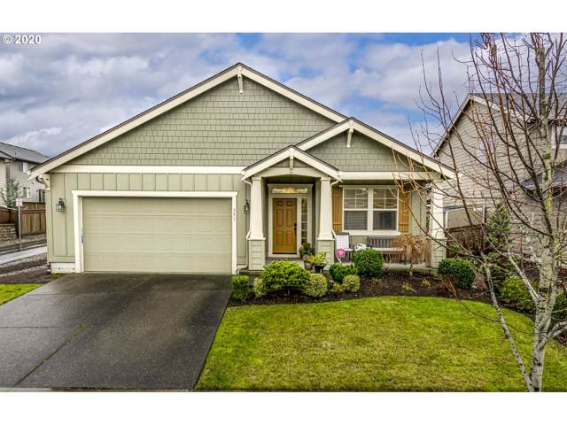 351 N Green Gables Loop, Ridgefield, WA 98642 (MLS #20265724) :: Next Home Realty Connection