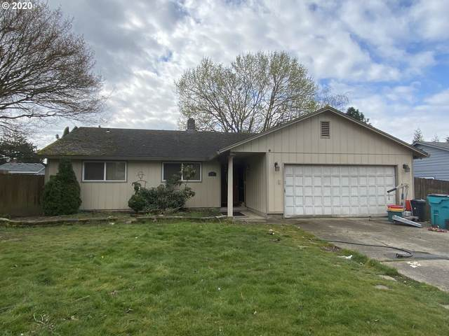1801 NW 105TH St, Vancouver, WA 98685 (MLS #20265731) :: Stellar Realty Northwest
