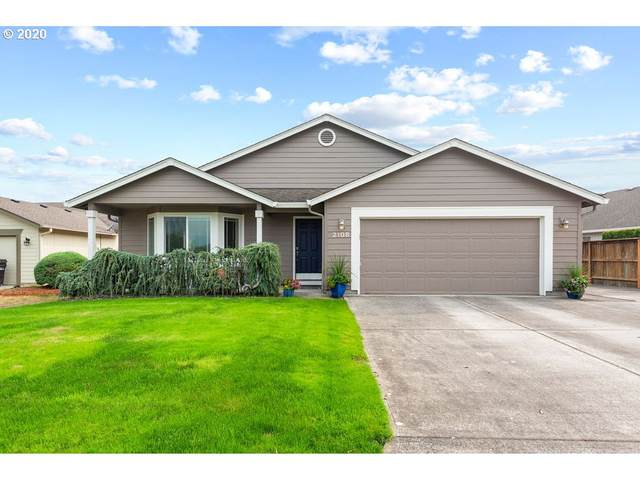 2108 Branch Creek Dr, Longview, WA 98632 (MLS #20265736) :: Townsend Jarvis Group Real Estate
