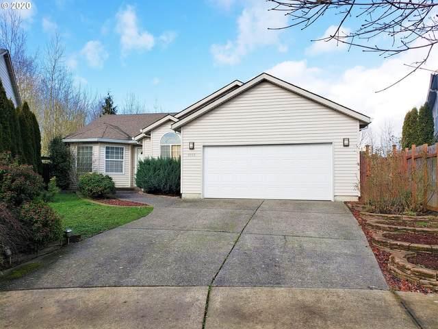 9133 NE 16TH Ct, Portland, OR 97211 (MLS #20265790) :: Cano Real Estate