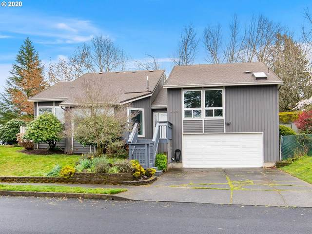490 NE Paloma Ave, Gresham, OR 97030 (MLS #20265808) :: McKillion Real Estate Group