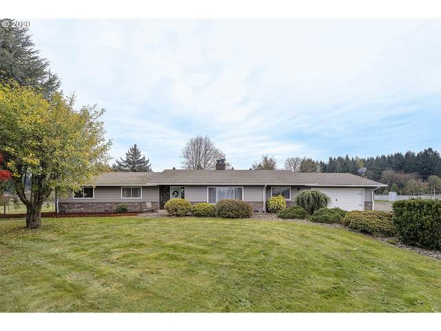 16888 S Cliff View Dr, Oregon City, OR 97045 (MLS #20265882) :: McKillion Real Estate Group