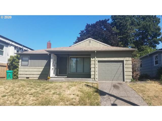5820 N Maryland Ave, Portland, OR 97217 (MLS #20266087) :: Next Home Realty Connection