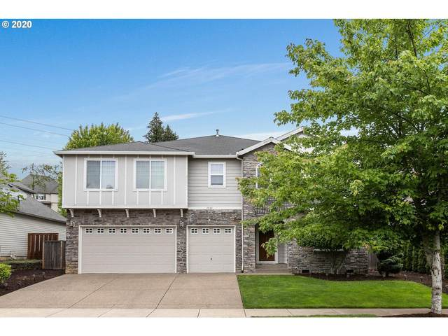 15143 SE Frye St, Happy Valley, OR 97086 (MLS #20266299) :: Next Home Realty Connection