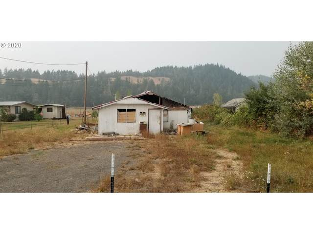 3630 Nonpareil Rd, Sutherlin, OR 97479 (MLS #20266386) :: Change Realty