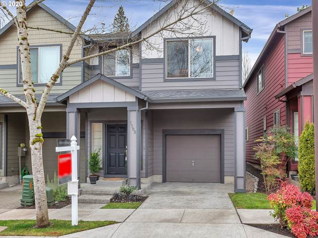 1585 SW 175TH Ave, Beaverton, OR 97003 (MLS #20266437) :: Matin Real Estate Group
