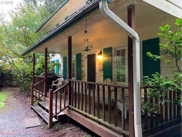 26651 E Welches Rd, Welches, OR 97067 (MLS #20266460) :: Next Home Realty Connection
