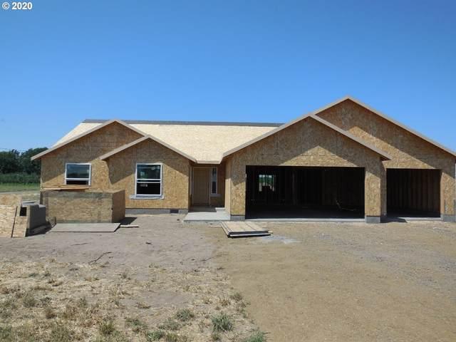84726 Eastside Road, Milton-Freewater, OR 97862 (MLS #20266807) :: Song Real Estate