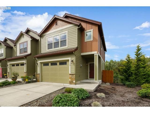 129 N 43RD Pl, Ridgefield, WA 98642 (MLS #20266893) :: Fox Real Estate Group