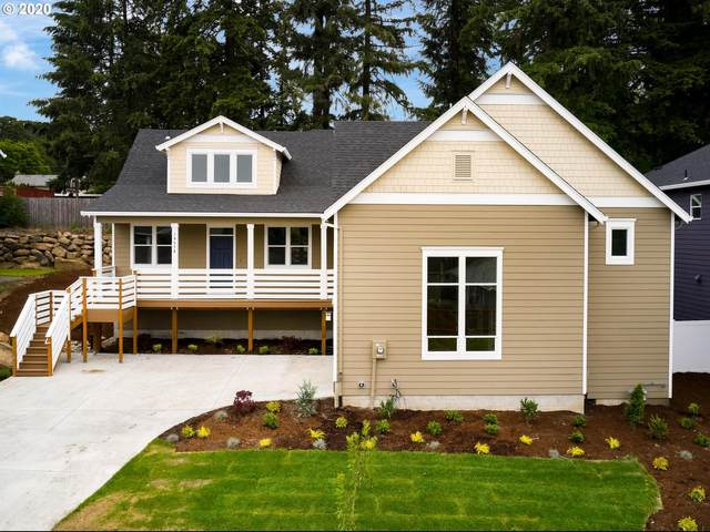 18570 Tryon Way, Gladstone, OR 97027 (MLS #20266973) :: Next Home Realty Connection