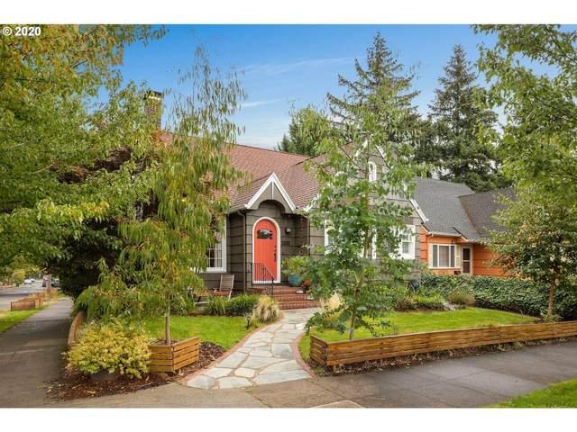 2232 NE 59TH Ave, Portland, OR 97213 (MLS #20267045) :: Duncan Real Estate Group