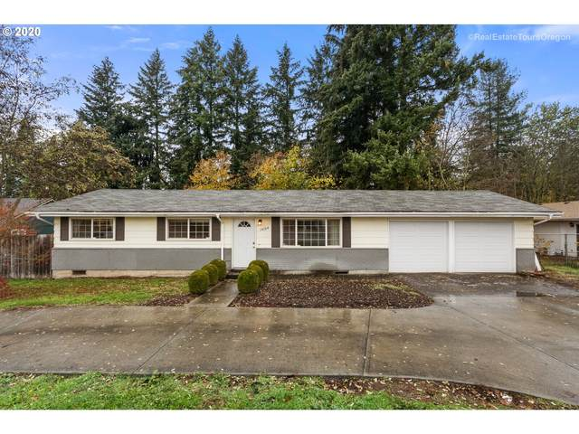 14104 NE 28TH St, Vancouver, WA 98682 (MLS #20267115) :: Premiere Property Group LLC