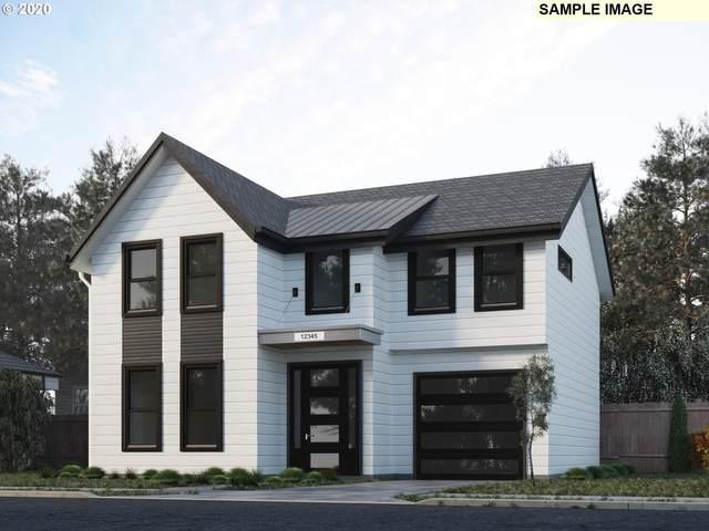 7240 SE 41ST Ave, Portland, OR 97202 (MLS #20267183) :: Duncan Real Estate Group