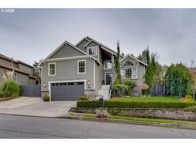 2442 SW Eleven Mile Dr, Gresham, OR 97080 (MLS #20267279) :: Lucido Global Portland Vancouver