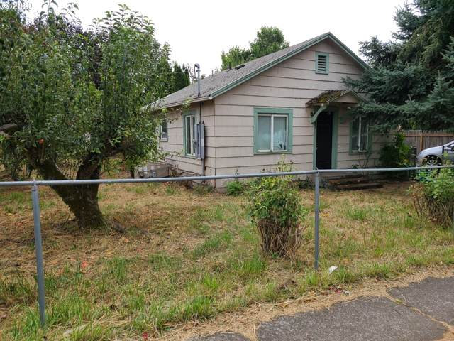 253 C St, Springfield, OR 97477 (MLS #20267288) :: Song Real Estate