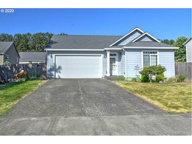 217 Mable Ln, Woodland, WA 98674 (MLS #20267296) :: Piece of PDX Team