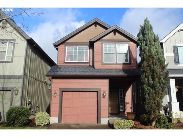 4691 SE Sandalwood St, Hillsboro, OR 97123 (MLS #20267406) :: Premiere Property Group LLC
