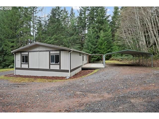 1006 Firlane Rd, Castle Rock, WA 98611 (MLS #20267538) :: Stellar Realty Northwest