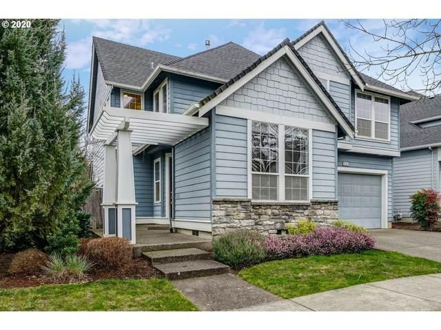 3540 SE Shoreline Dr, Corvallis, OR 97333 (MLS #20267628) :: McKillion Real Estate Group