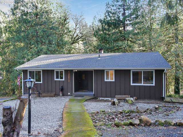22582 S Estacada Rd, Estacada, OR 97023 (MLS #20267670) :: Matin Real Estate Group