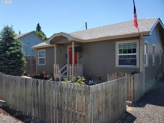 375 Birch St, Yoncalla, OR 97499 (MLS #20267704) :: Premiere Property Group LLC