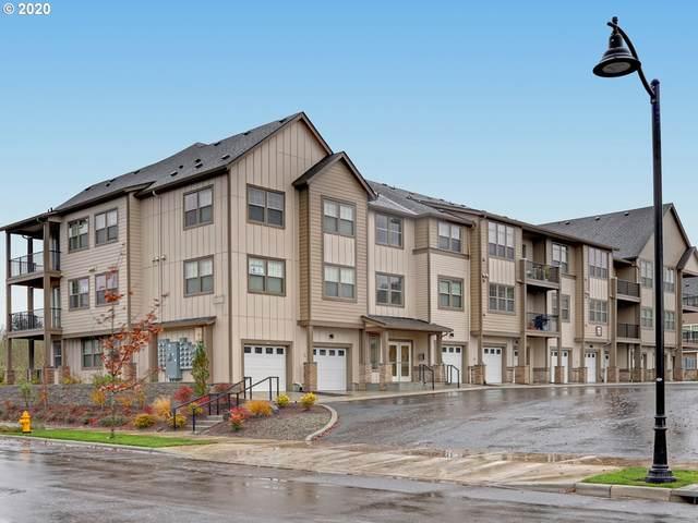 16417 NW Chadwick Way #108, Portland, OR 97229 (MLS #20267754) :: TK Real Estate Group