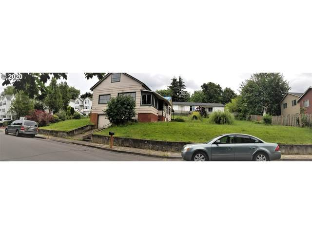 342 SE 2ND St, Troutdale, OR 97060 (MLS #20267840) :: Next Home Realty Connection
