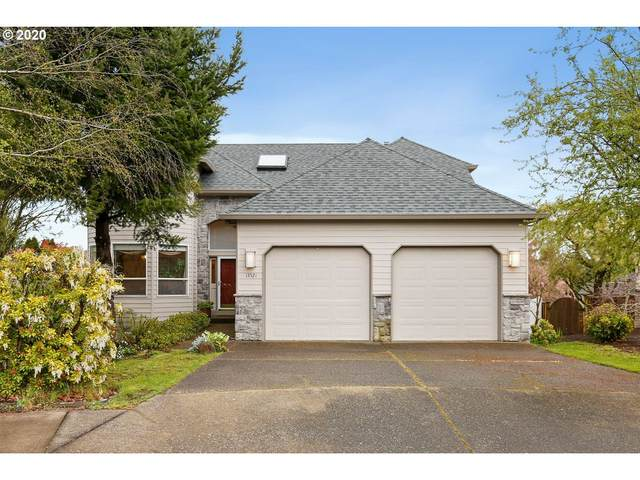 13521 SW Michelle Ct, Portland, OR 97223 (MLS #20268150) :: The Liu Group