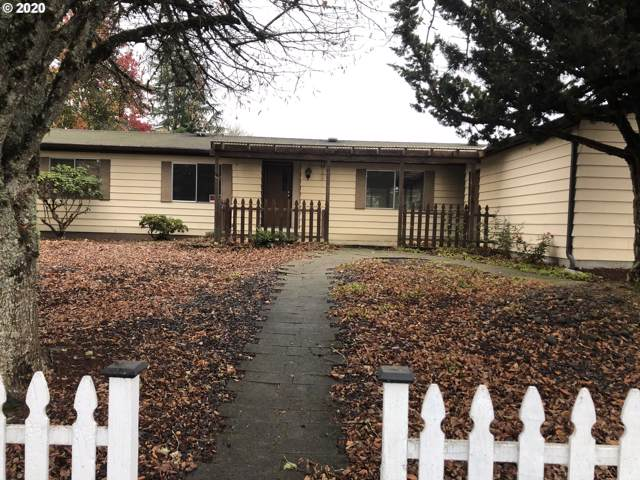 530 NW Donahoo St, Mcminnville, OR 97128 (MLS #20268198) :: Premiere Property Group LLC