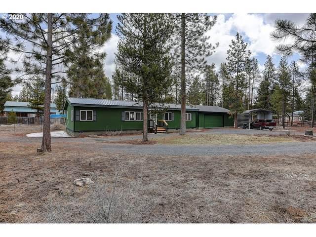 152049 Conestoga Rd, La Pine, OR 97739 (MLS #20268248) :: Stellar Realty Northwest