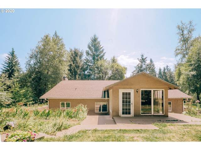 40017 NE 44TH St, Washougal, WA 98671 (MLS #20268336) :: Next Home Realty Connection