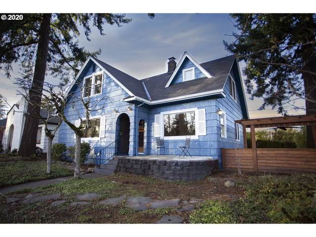 2337 NE Ainsworth St, Portland, OR 97211 (MLS #20268509) :: Cano Real Estate