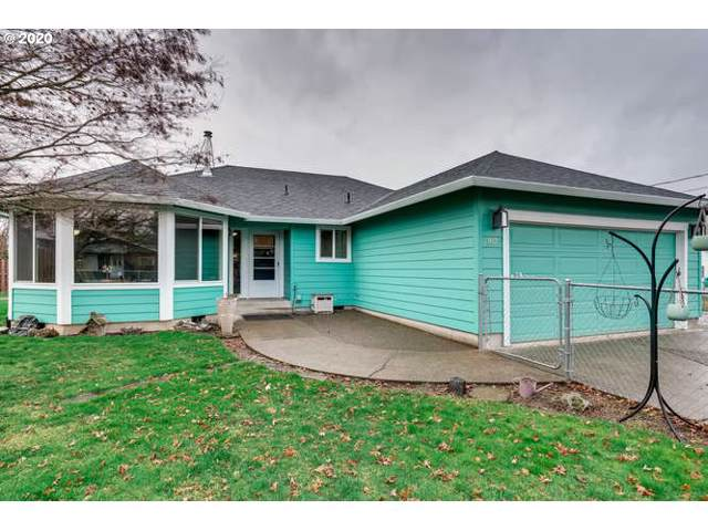 102 S Cole Ave, Molalla, OR 97038 (MLS #20268599) :: Next Home Realty Connection