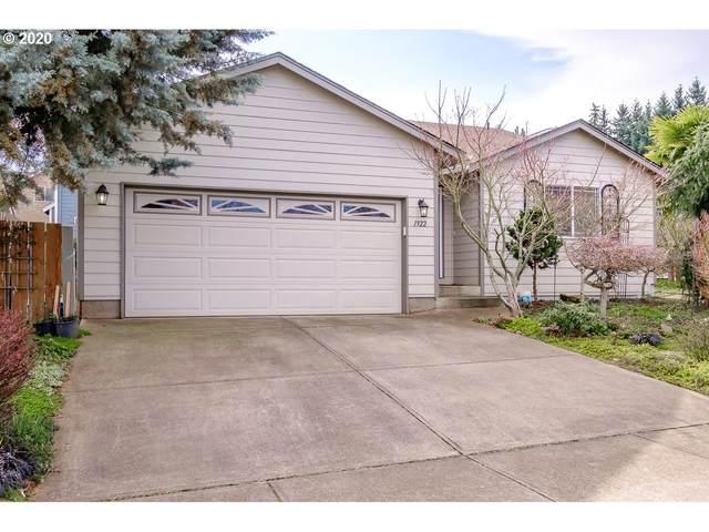 1922 Shiloh St, Salem, OR 97306 (MLS #20268630) :: Brantley Christianson Real Estate