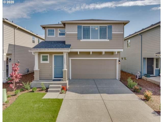 2129 S Meadowlark Loop, Ridgefield, WA 98642 (MLS #20268697) :: Song Real Estate
