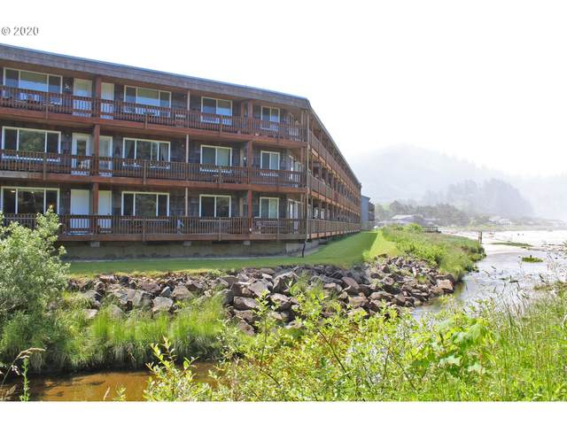 48988 S Hwy 101 #332, Neskowin, OR 97149 (MLS #20268770) :: Cano Real Estate